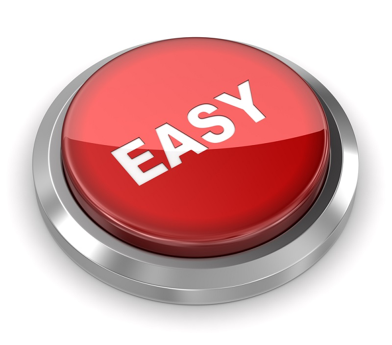 Make Lean Easier - Easy Button