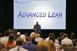 Jim Huntzinger Talks About Coaching in Advanced Lean