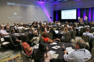 Lean Coaching Summit - Conference Image